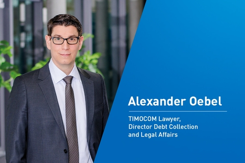 Адвокат Александар Оебел, Director Debt Collection & Legal Affairs
